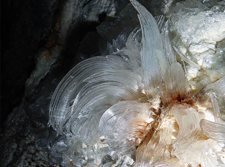 пещера Музейная, Алтай