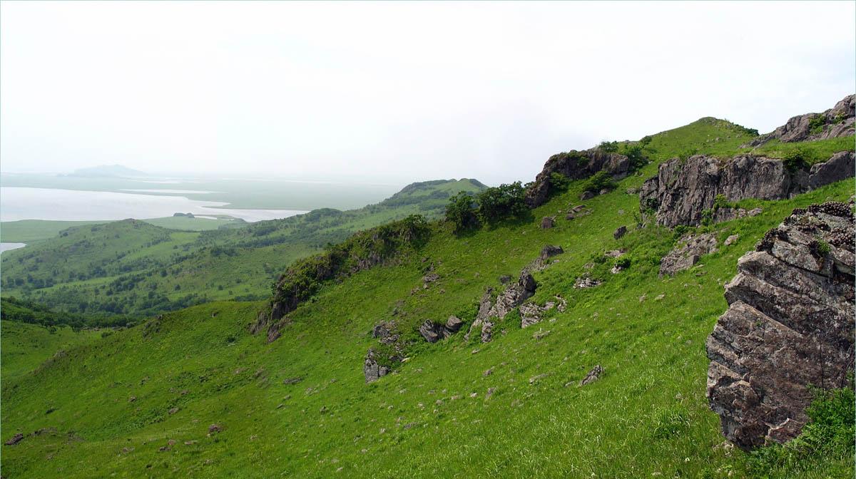 Хасанский район, Приморский край