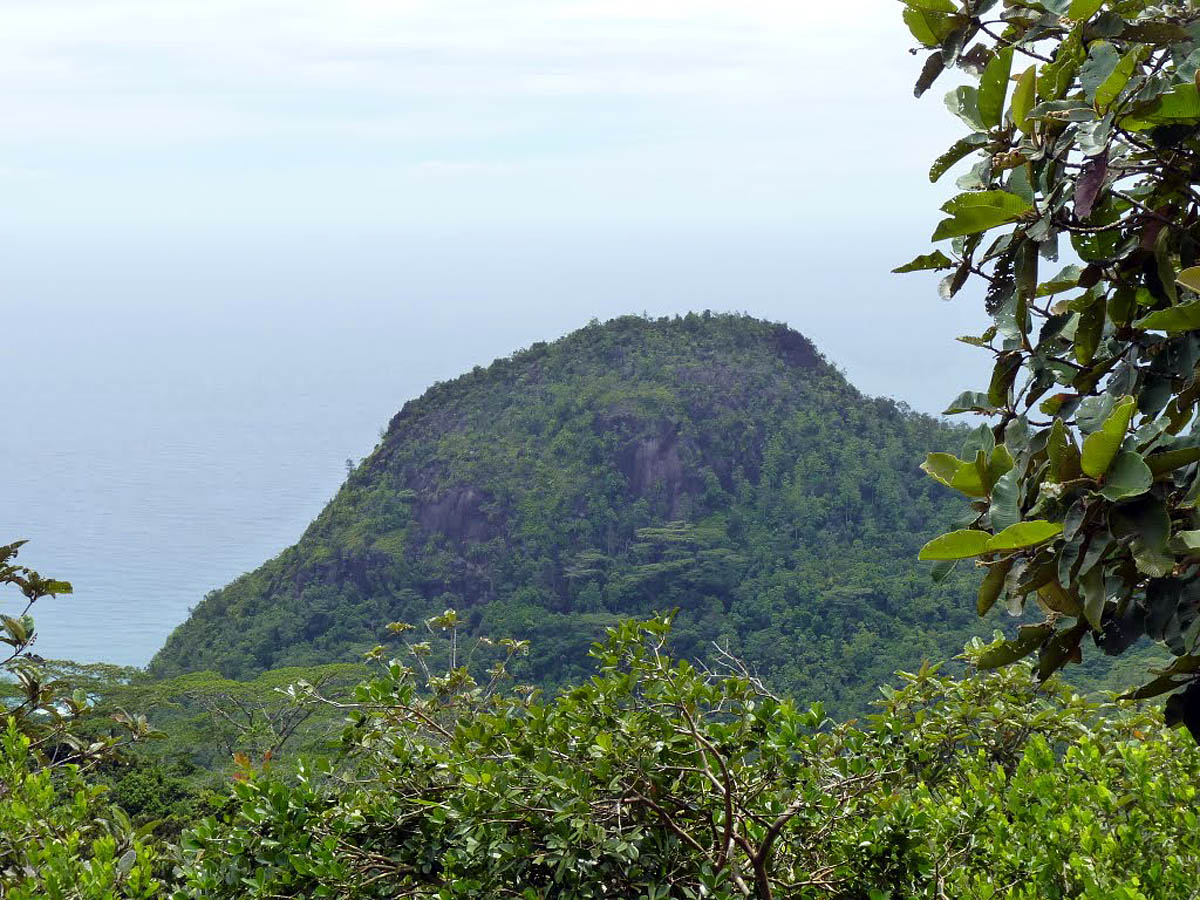 Мишен Лодж, Сейшельские острова