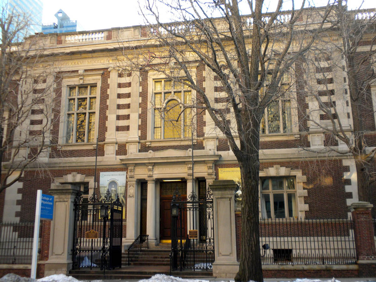 Mutter Museum of Medical History