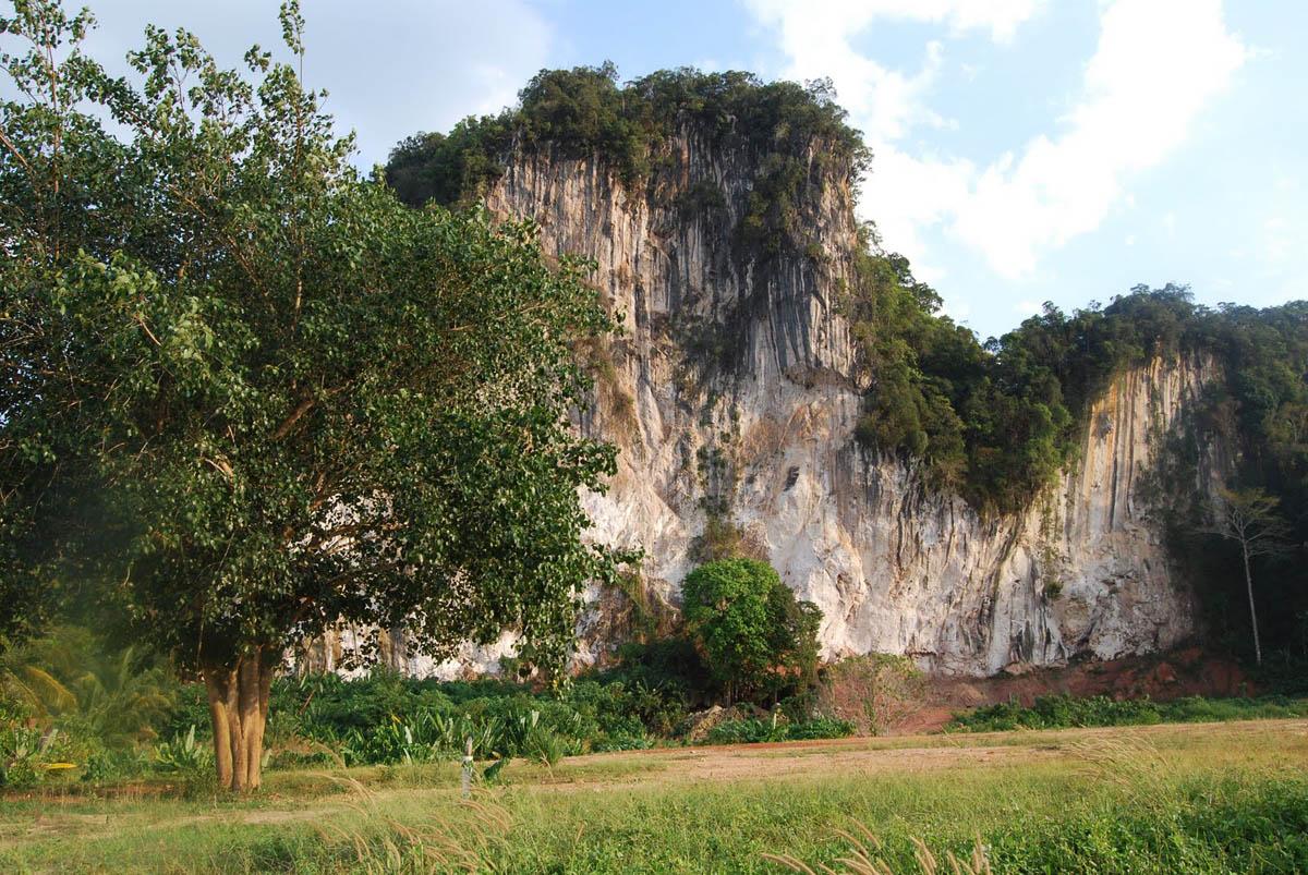 Phanom bencha national park
