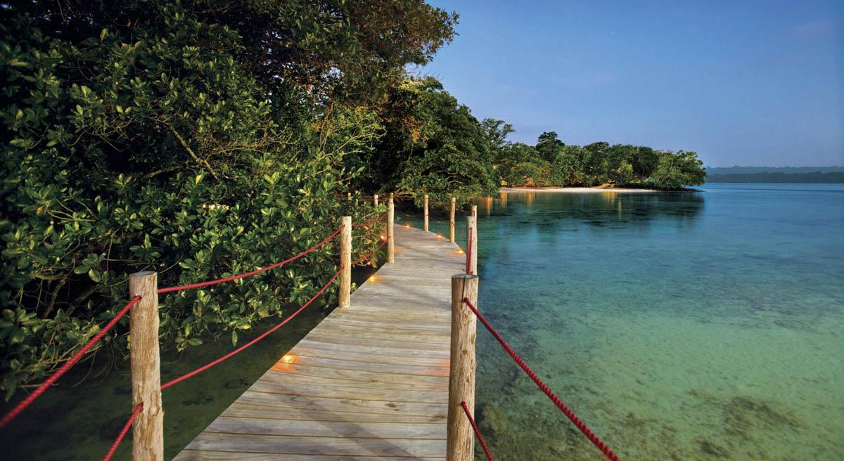 Ratua Private Island Resort, Vanuatu