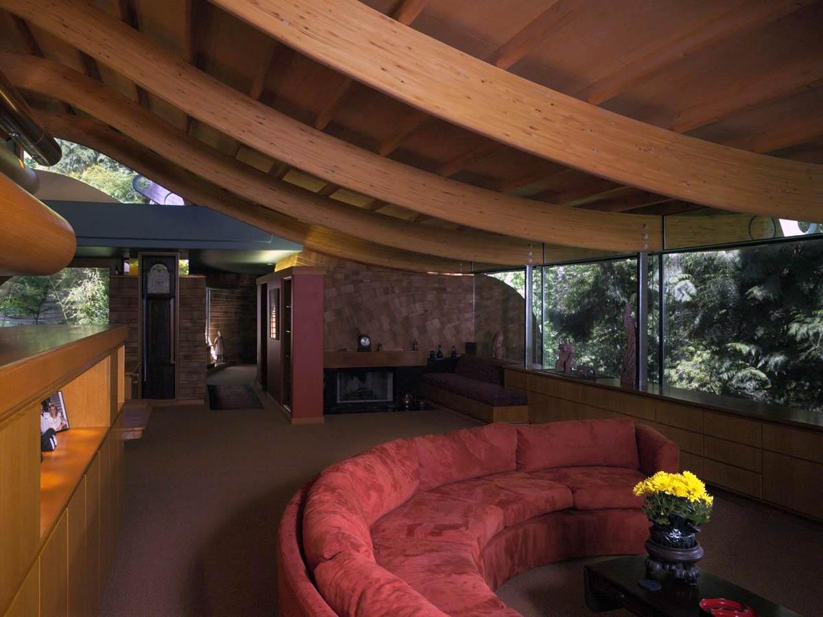 Резиденция Вилкинсона, Портленд, Орегон, США