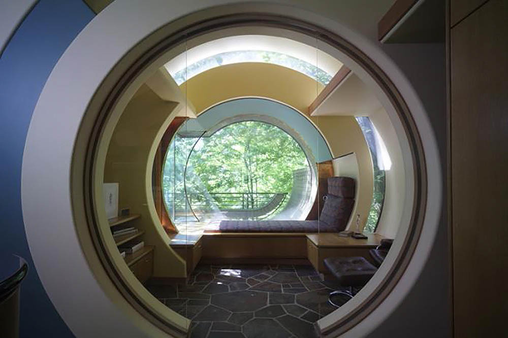 Wilkinson Residence, Oregon, USA