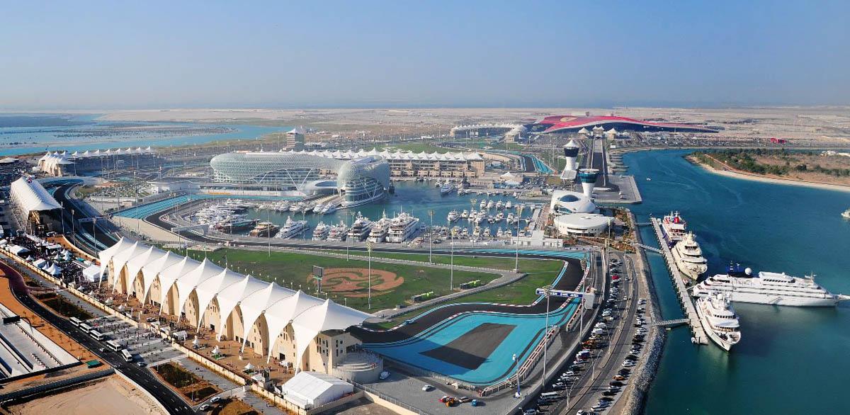 Yas Viceroy Abu Dhabi, Yas Island, UAE