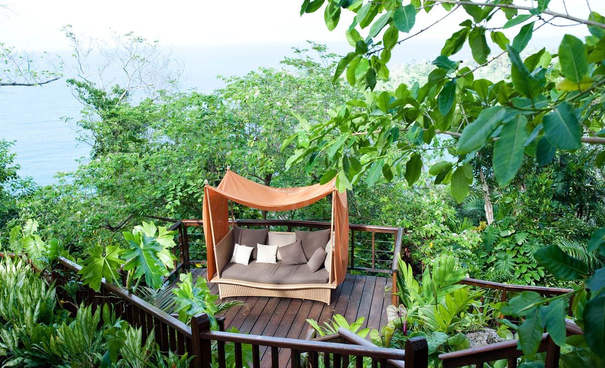 эко-гостиница