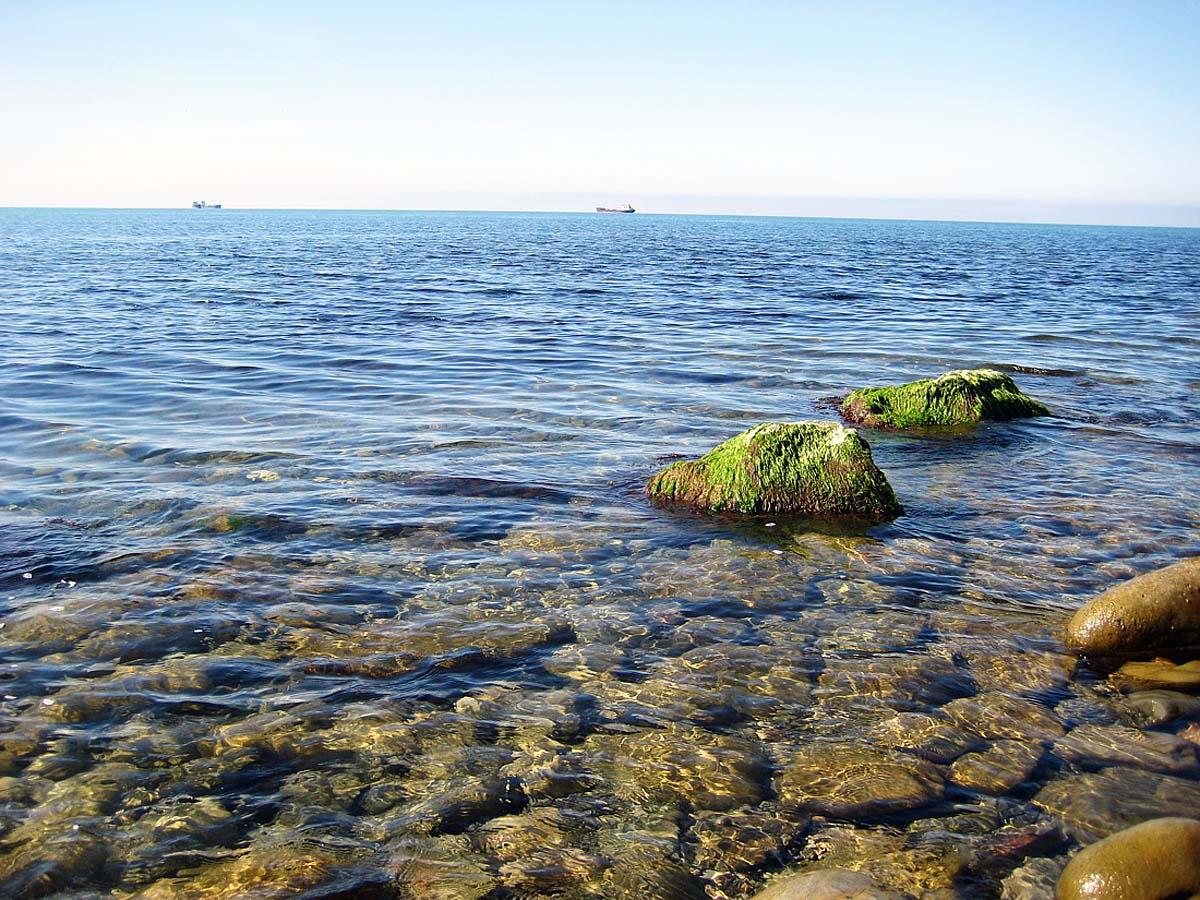 море Дедеркоя