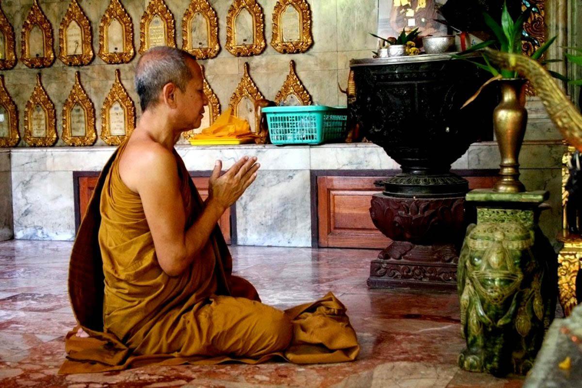 правила посещения Таиланда
