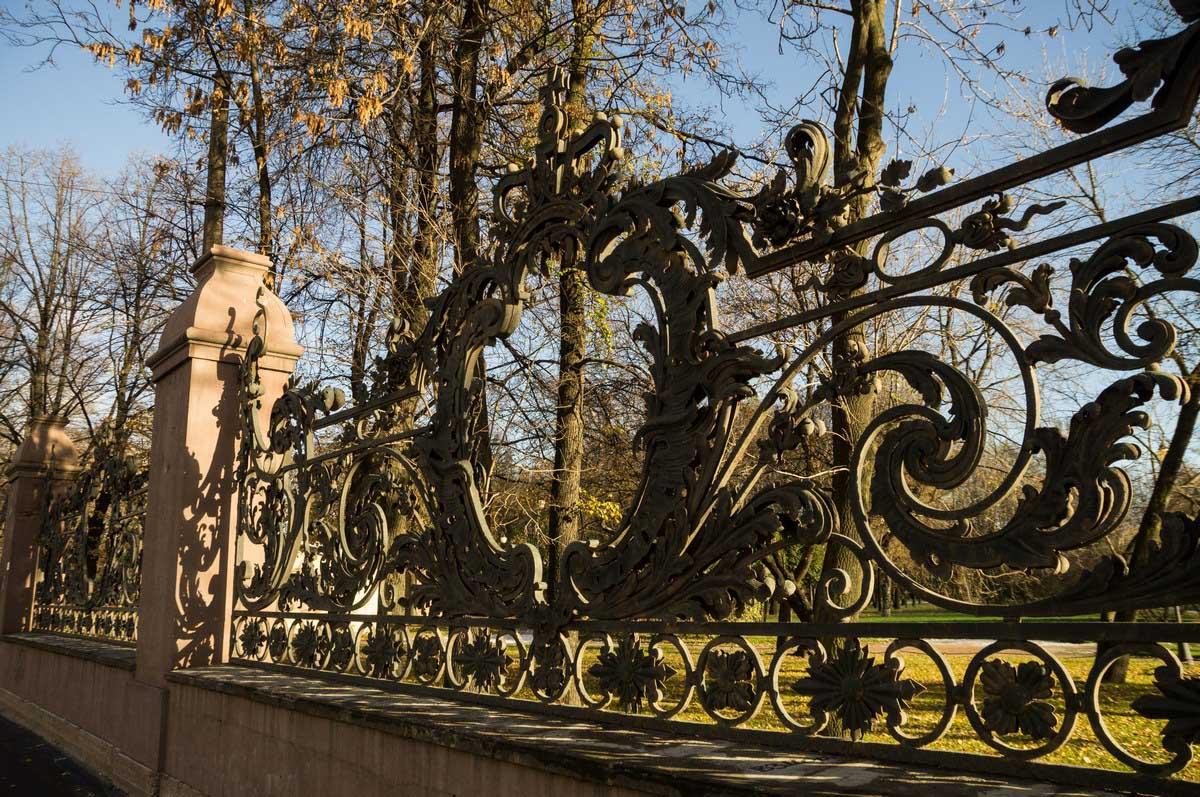 Десткий парк имени 9 января, Санкт-Петербург