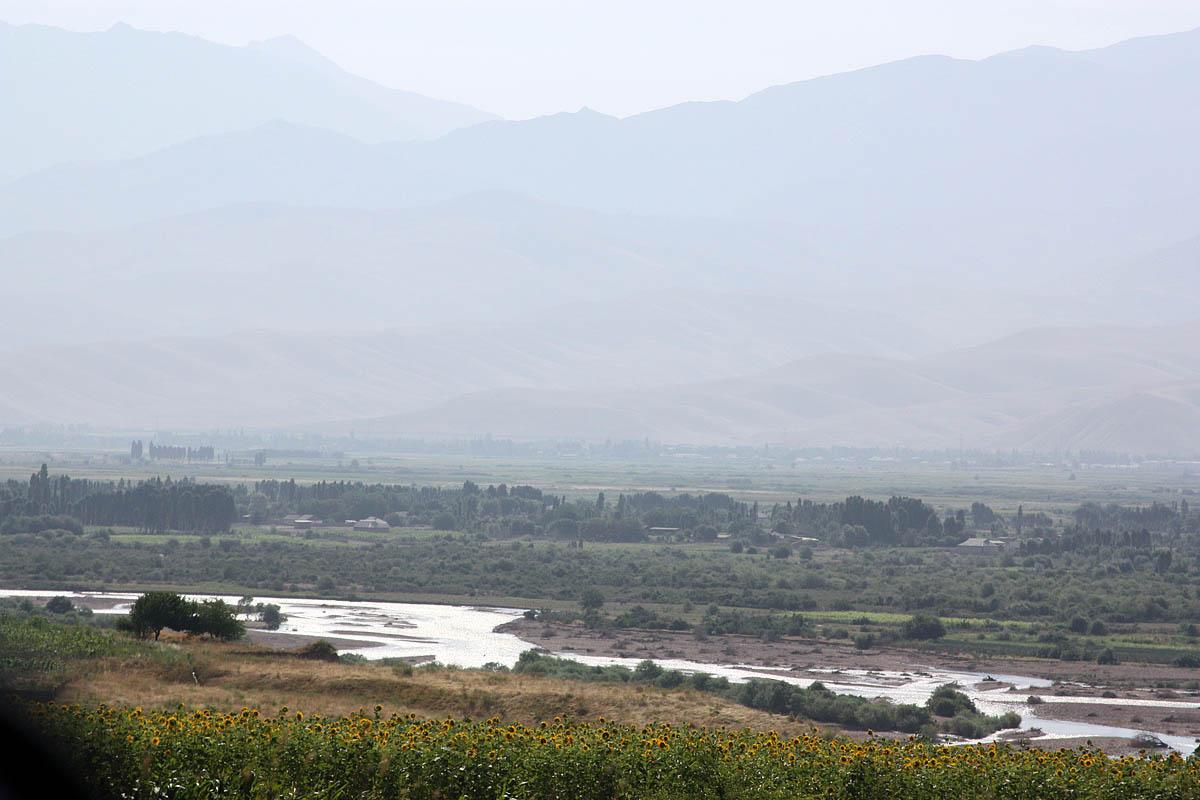Ферганская долина, Ташкент, Узбекистан