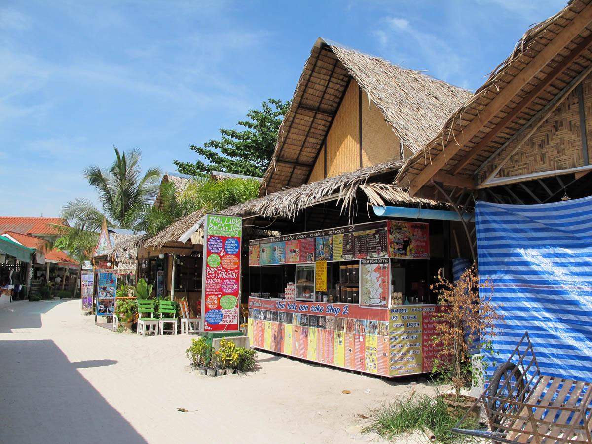 Koh Lipe, Tarutao National Marine Park, Thailand