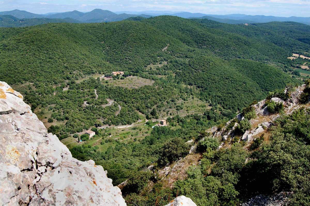 Национальный парк Севенны, Франция