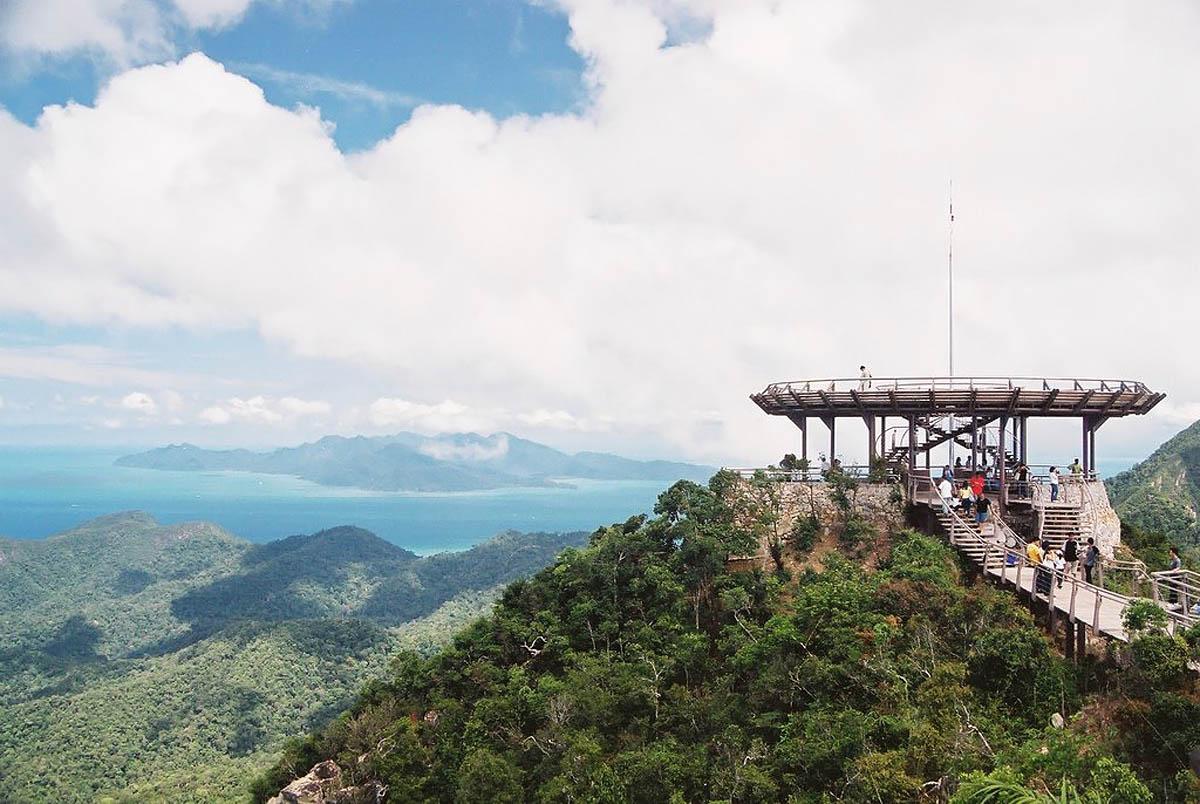 Национальный парк Тарутао, Таиланд