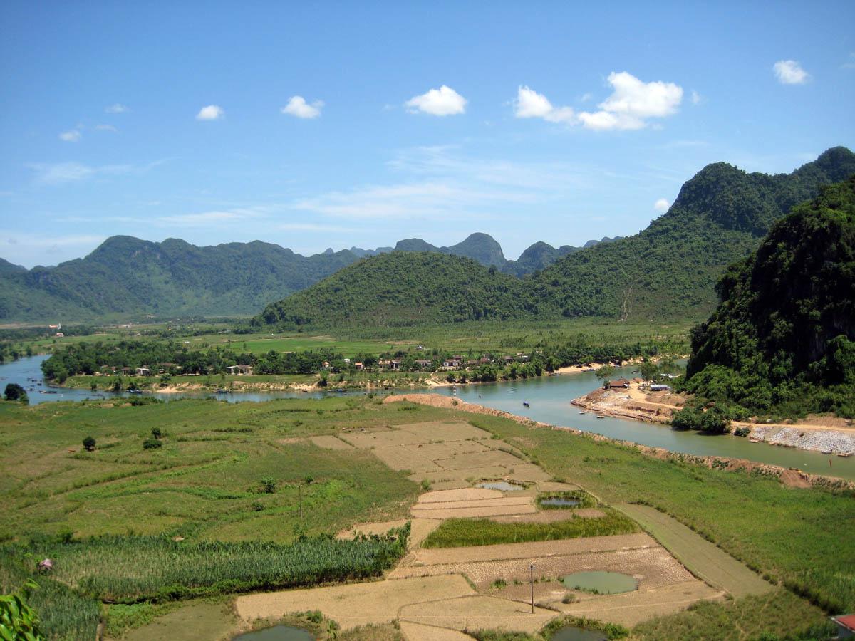 Phong Nha-K? B?ng National Park
