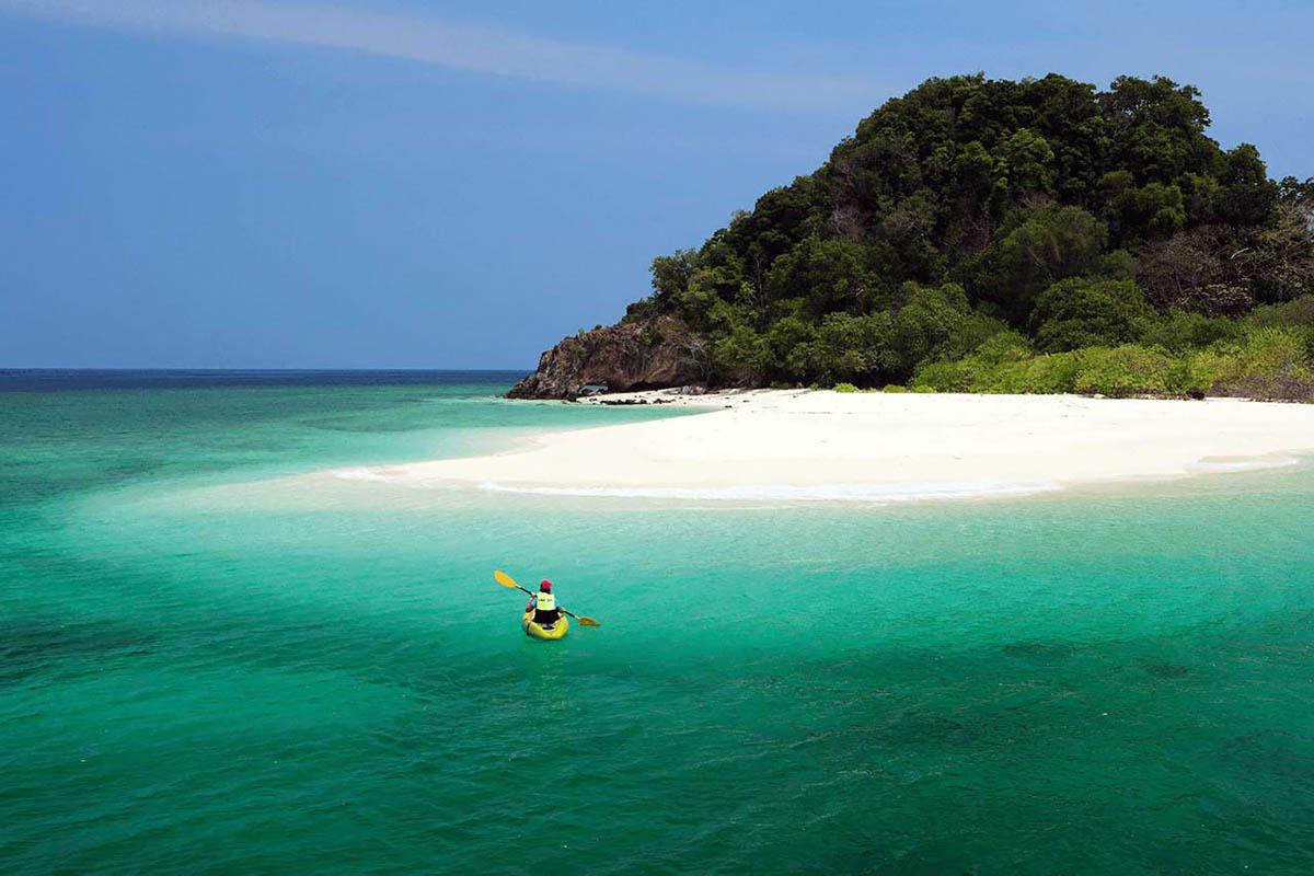 Tarutao Islands