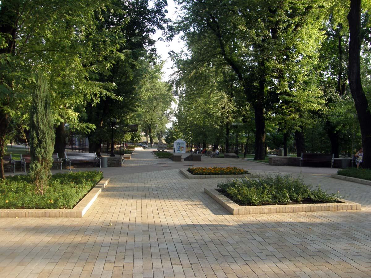 бульвар Пушкина