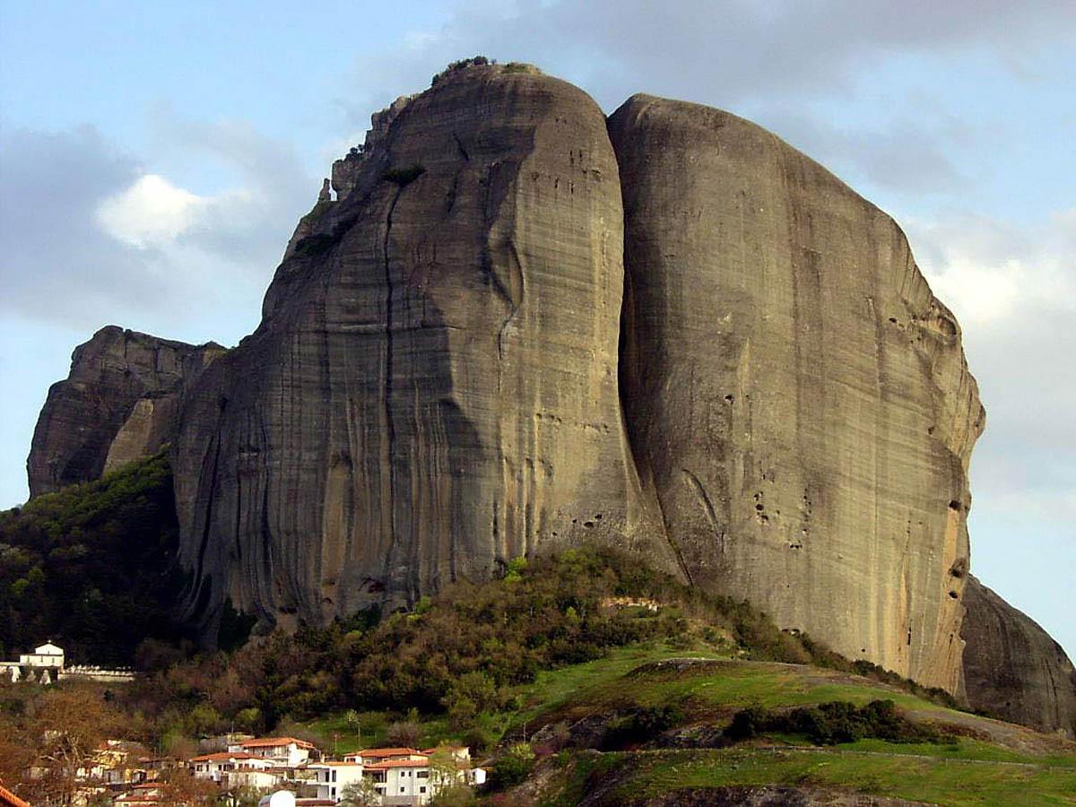 горы Пинд, Греция
