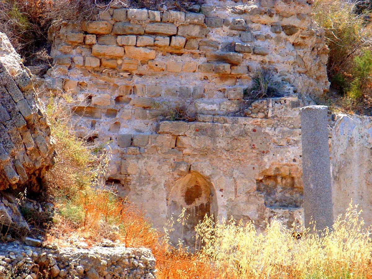 нацпарк Леуми, Ашкелон, Израиль
