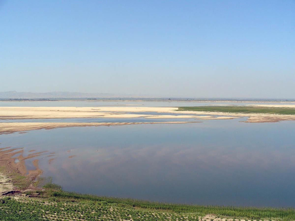река Иравади