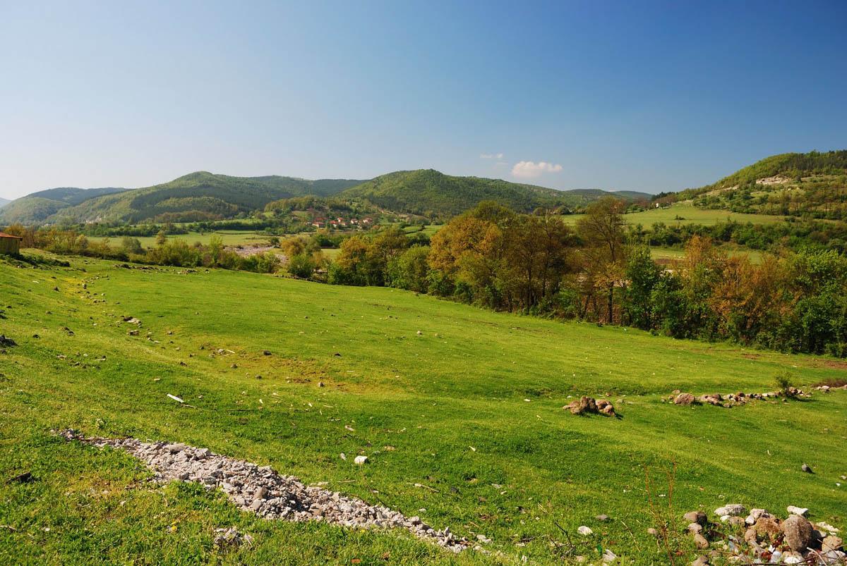 сельский туризм в Болгарии