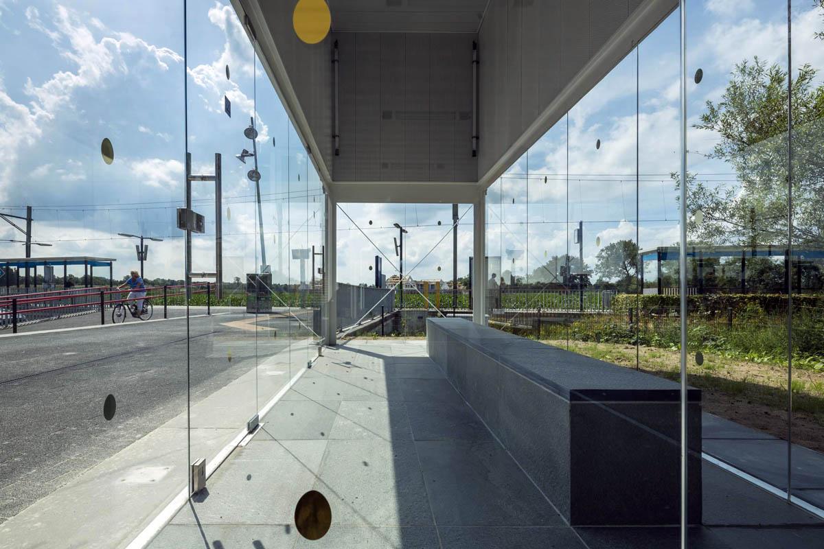 станция Северный Барневельд, Нидерланды