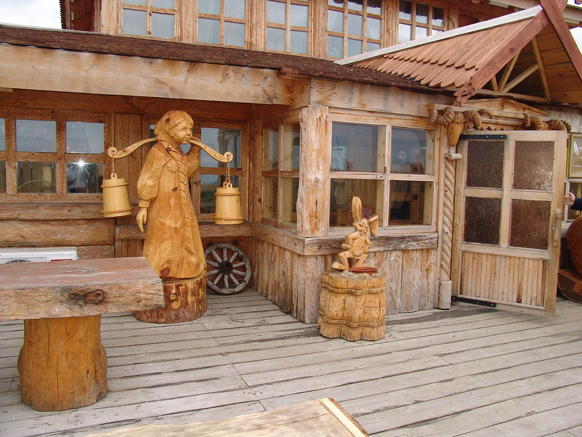 Абалакский острог, Тобольск