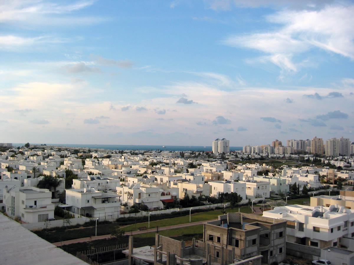Ашдод, Израиль