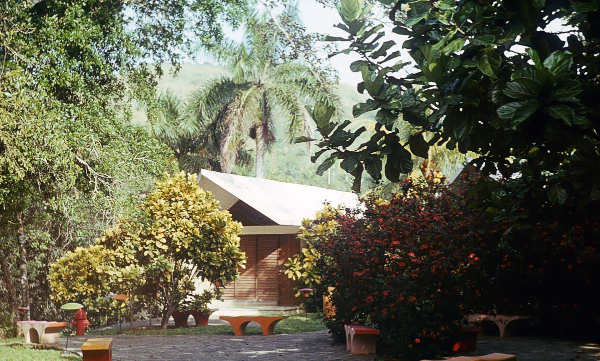 El Jardin Soroa, Cuba