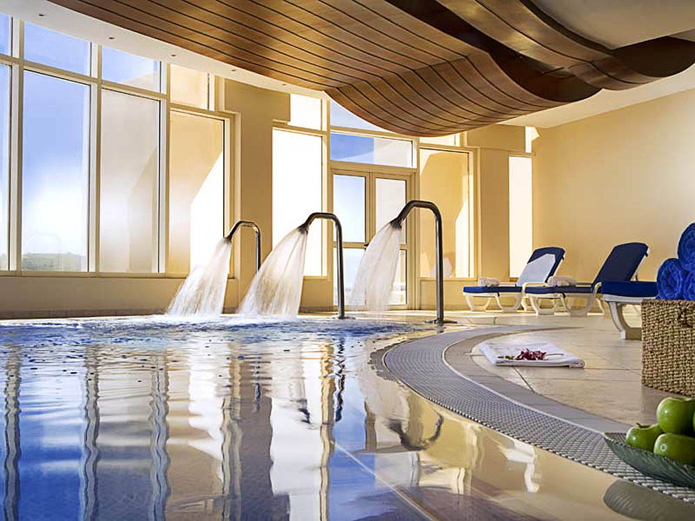 Khat Springs, Рас-эль-Хайма, ОАЭ