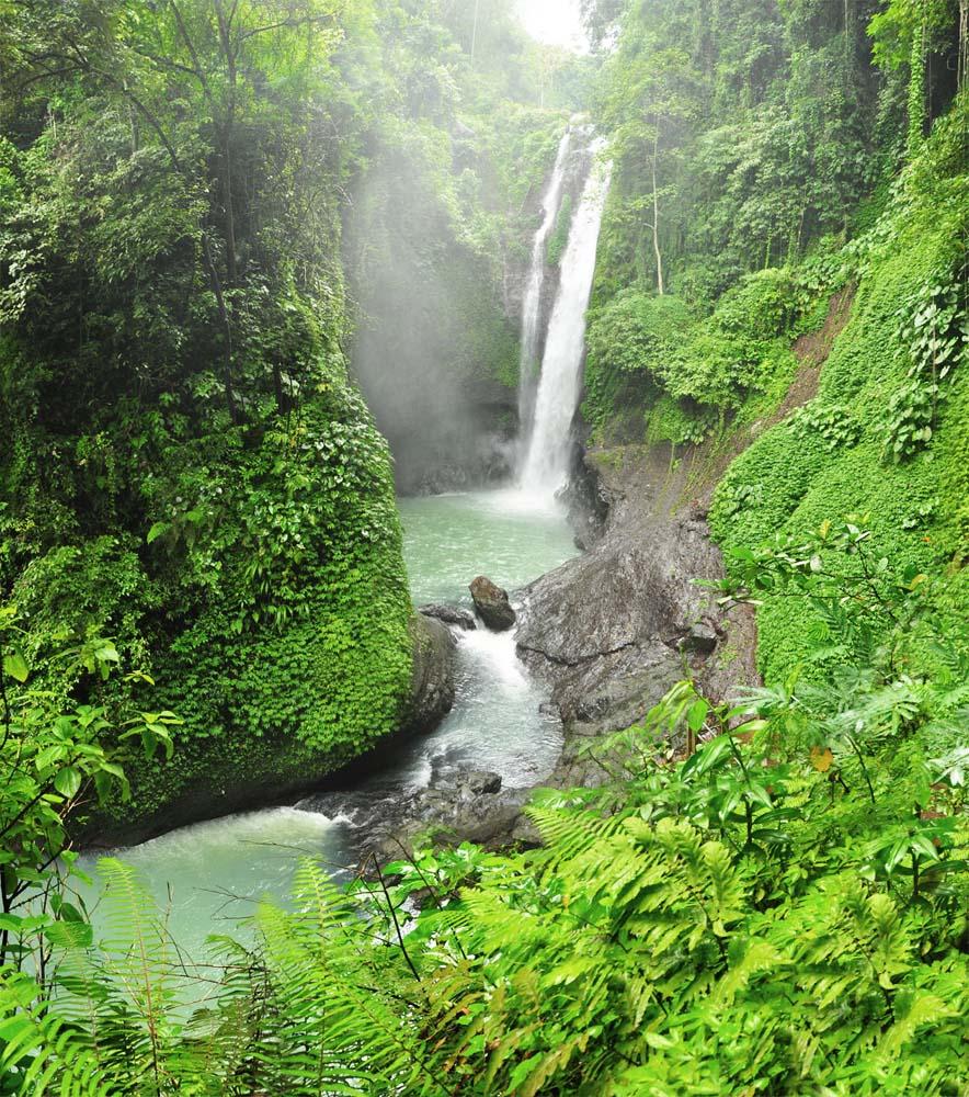 Lovina, Sekumpul Waterfall
