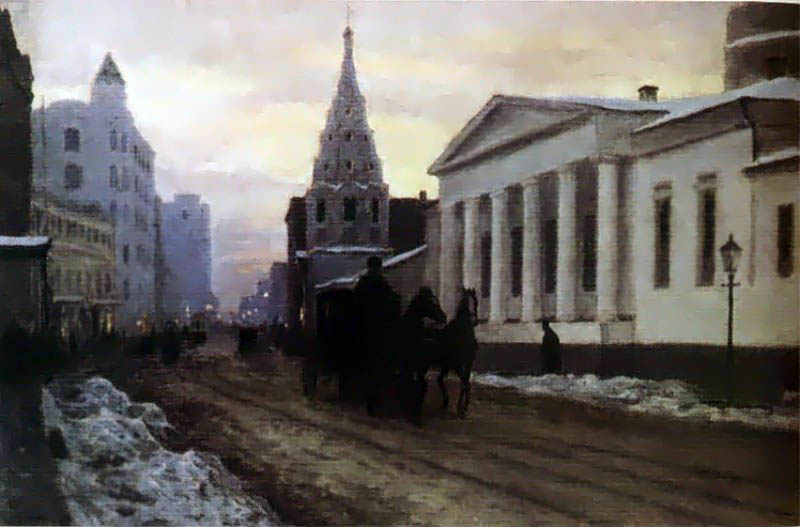 Дома князя михаила андреевича