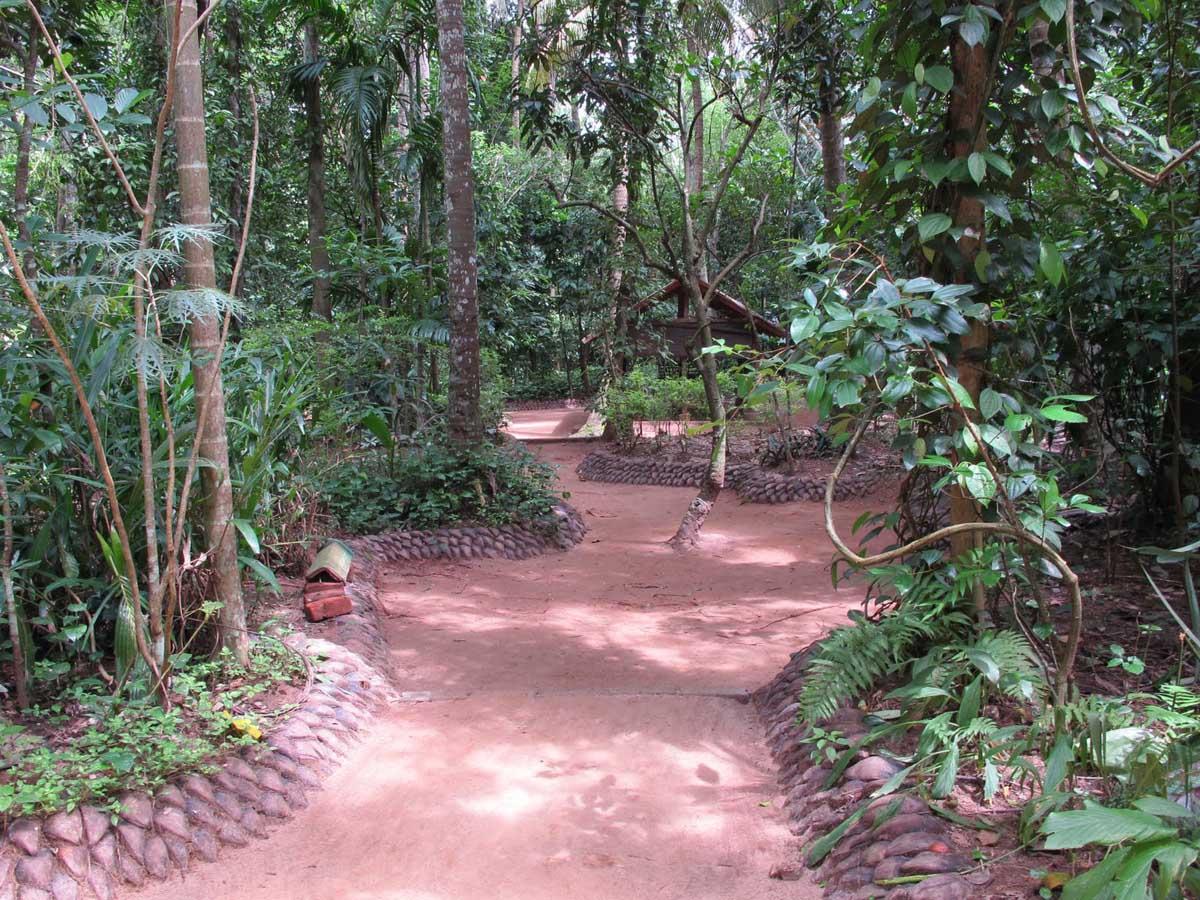 Сад Специй, Матале, Шри-Ланка