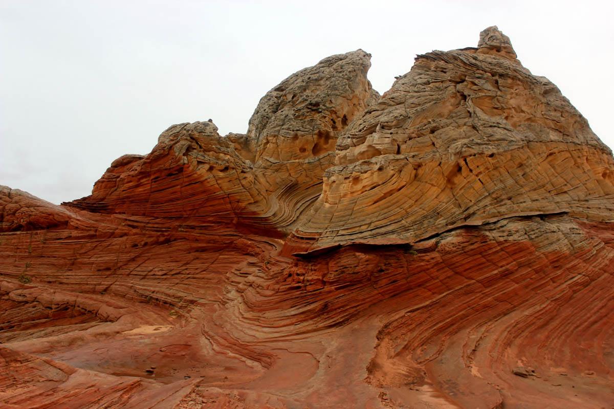 Уайт Покет, Аризона, США