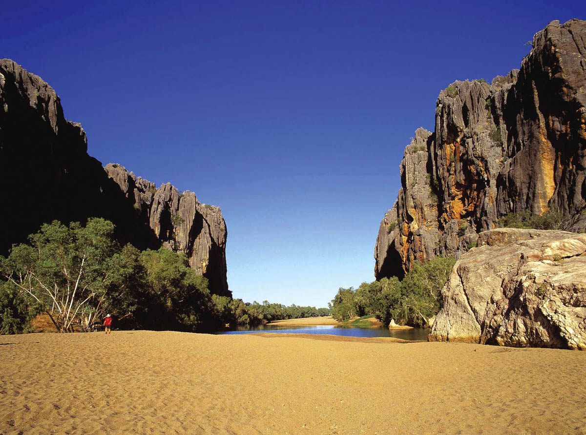 Windjana Gorge National Park