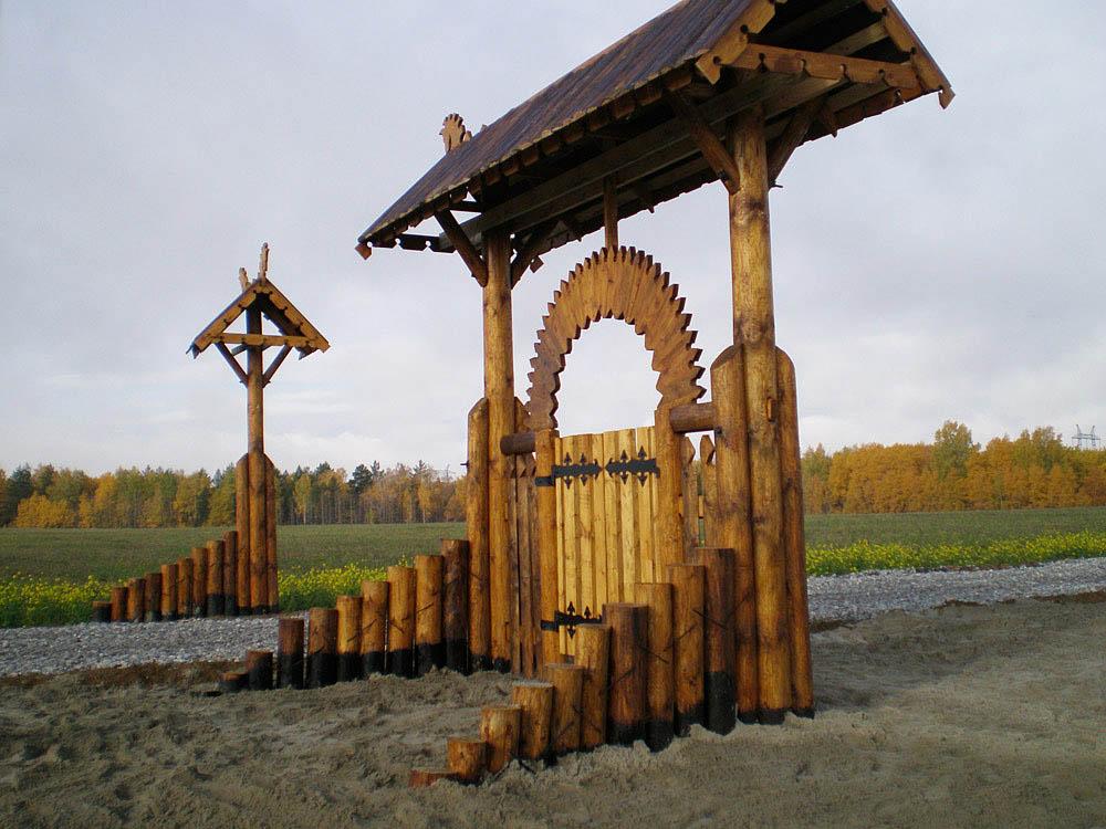 дачный поселок Подушкино