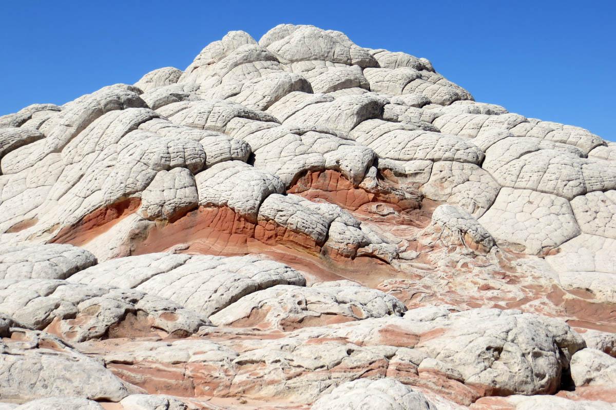 дюны Уайт Покет в США