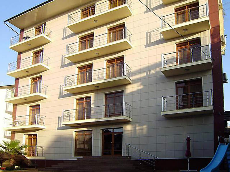 гостевой дом Аркадия Плюс