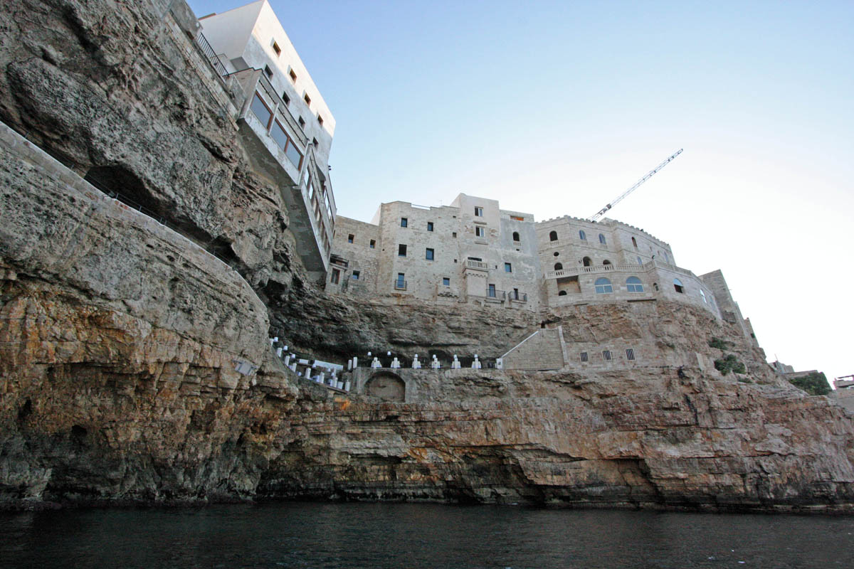 hotel-ristorante Grotte Palazzese