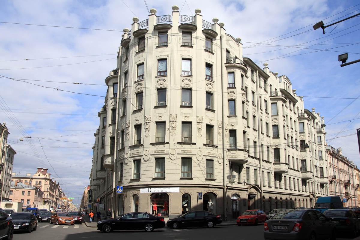 мини-отели Санкт-Петербурга
