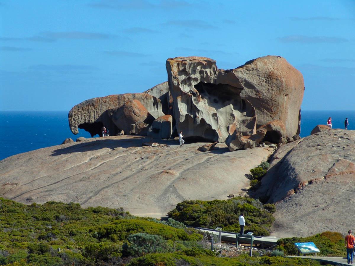 остров Кенгуру, Австралия