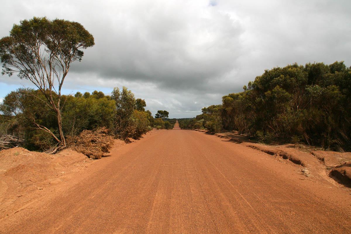 остров Кенгуру, Южная Австралия