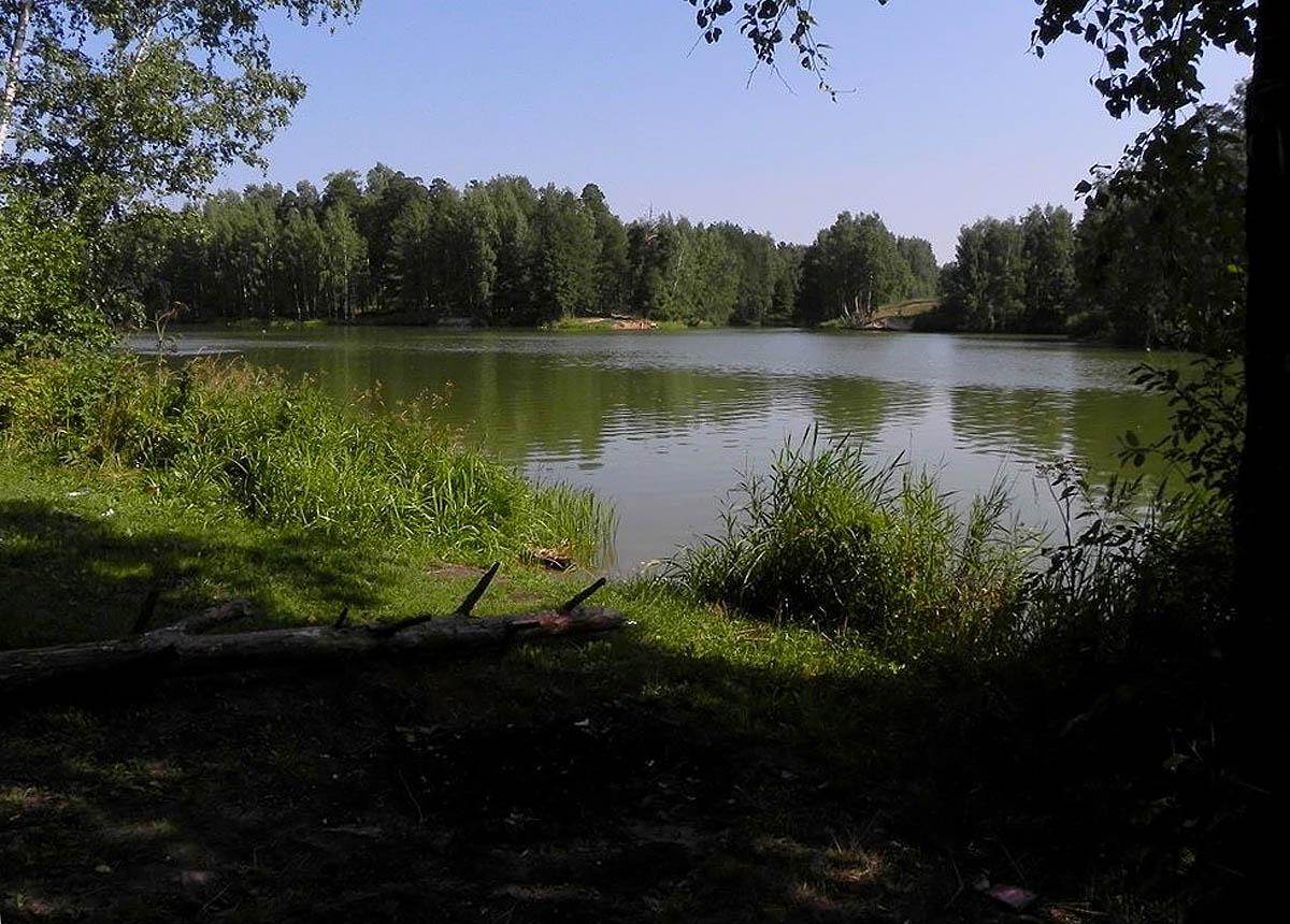 парк Харинка, Иваново