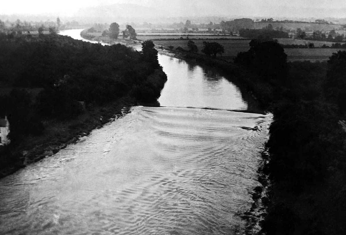 приливная волна реки Северн, 1936 год