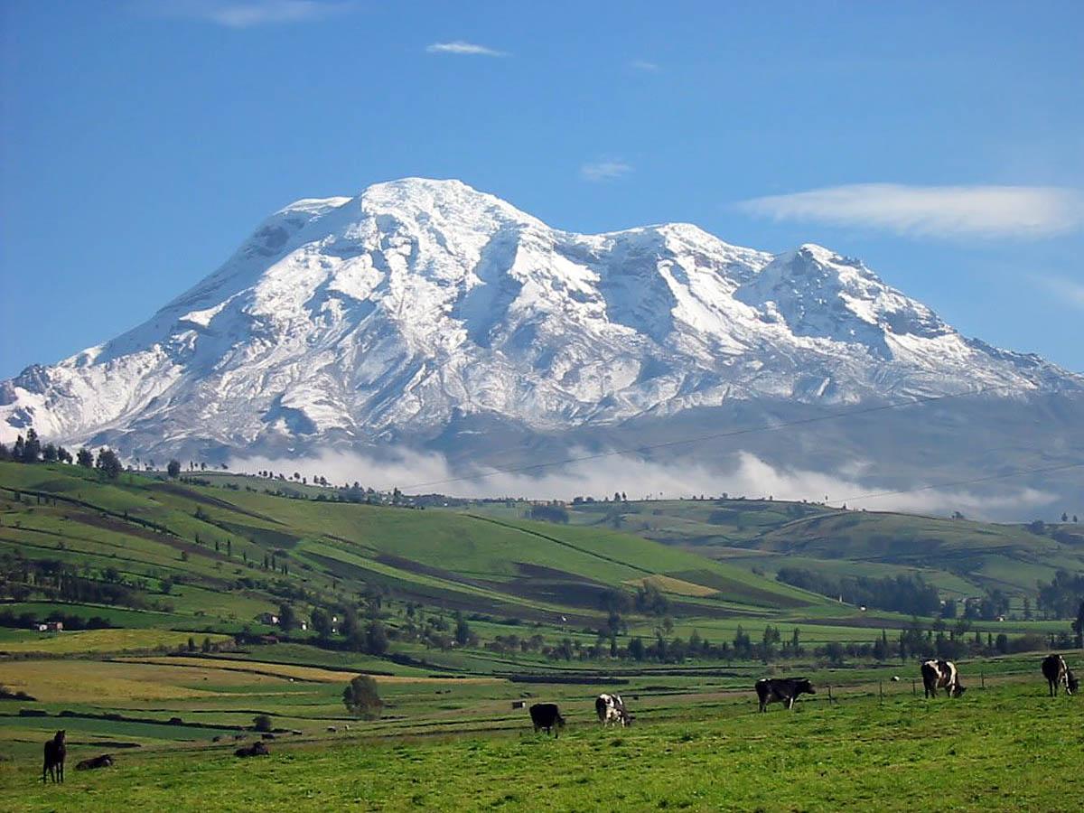 Вулкан Пели