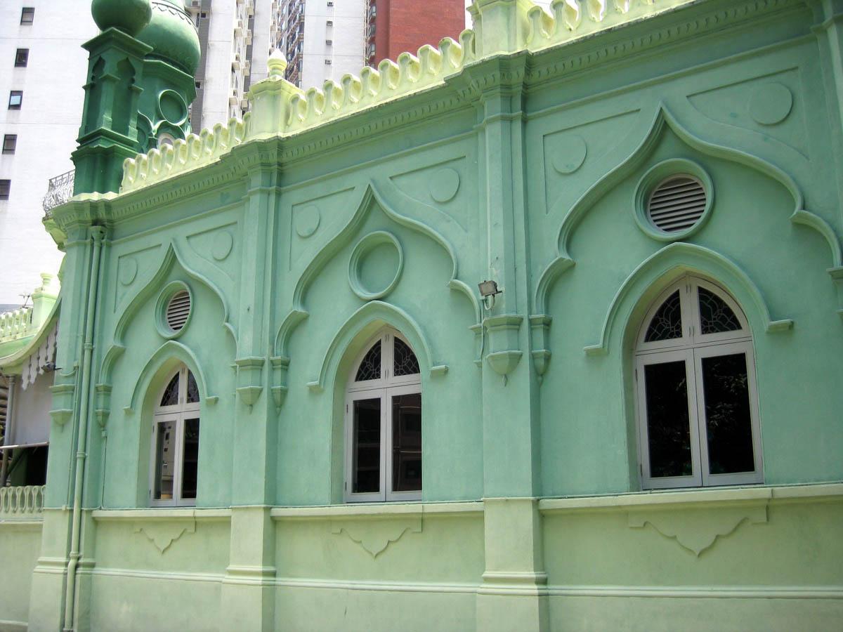 мечеть Джамия
