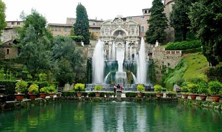 праздник в Италии