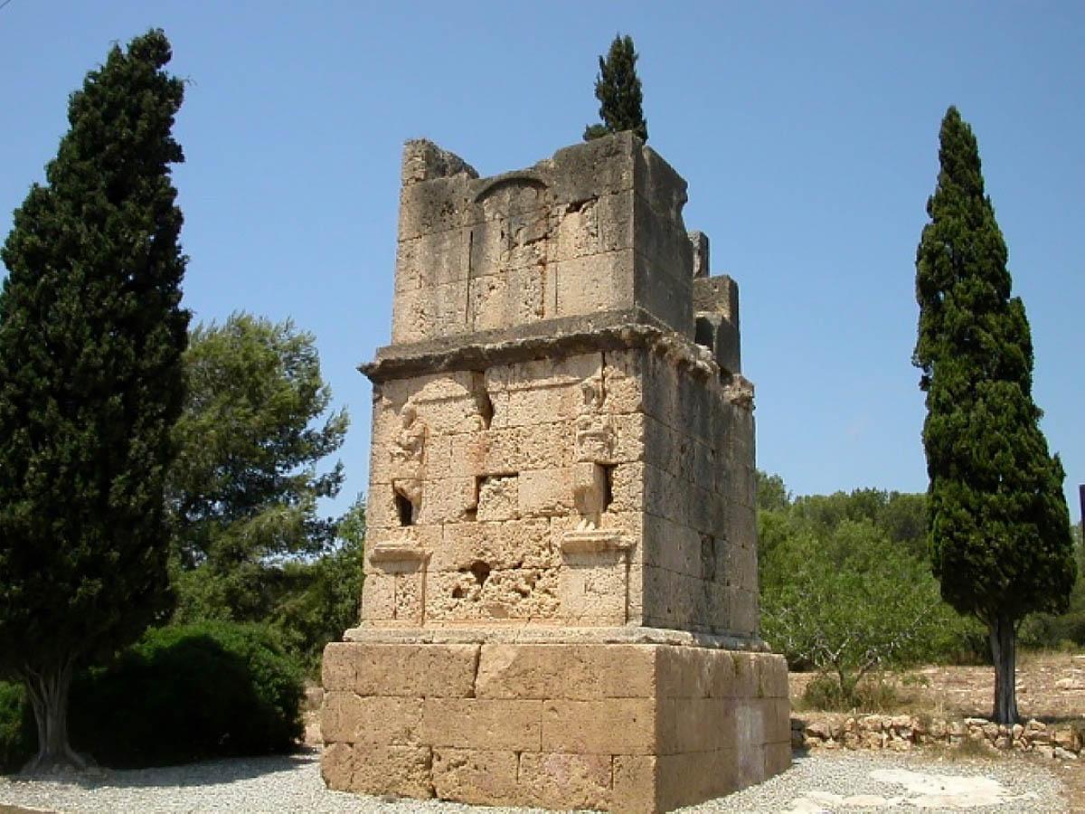 башня Сципионов