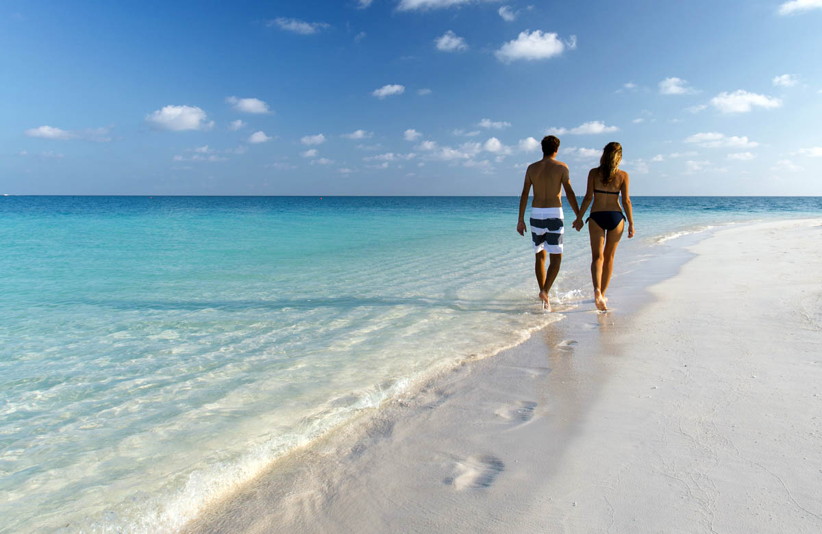 Мальдивы для двоих