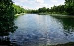 Новоспасский пруд в Москве