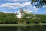 Новоспасский монастырь, Москва